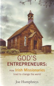 God's Entrepreneurs